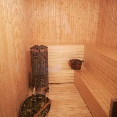 pirties mediena