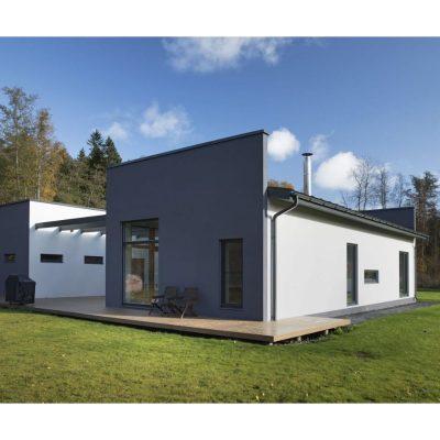 gyvenamasis modulinis namas