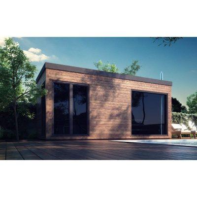 moduliniu namu statyba