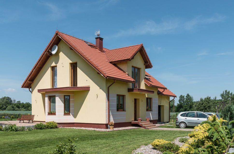 statome skydinius namus